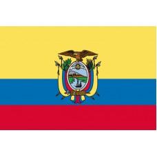 Ekvádor - Stolní vlajka