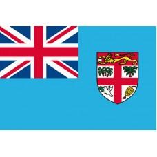 Fidži - Stolní vlajka
