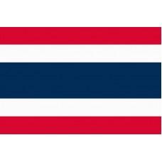 Thajsko - Stolní vlajka