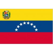 Venezuela - Stolní vlajka